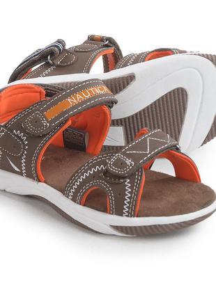 Босоножки jamestown sport sandals, uk 12, маломерки