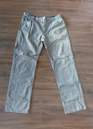 Штаны брюки серые от colin's. 54-56