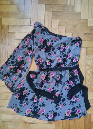 Платье на лето tally weijl