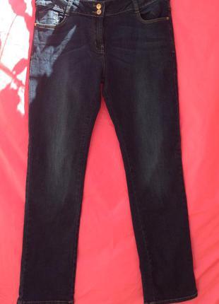 Прямые джинсы f&f