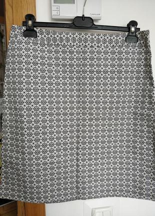 Спідниця, юбка 100% котон