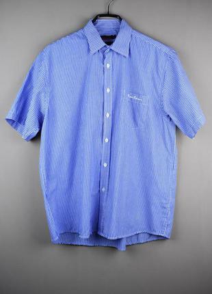Стильная мужская рубашка от pierre cardin