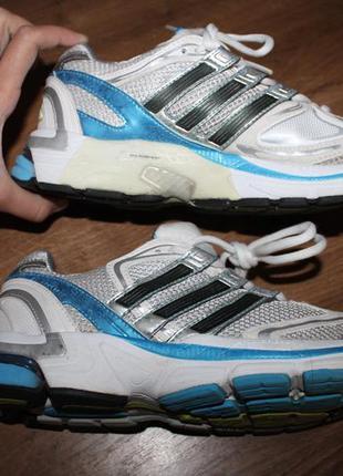 Беговые кроссовки adidas snova sequence 3, 37 размер