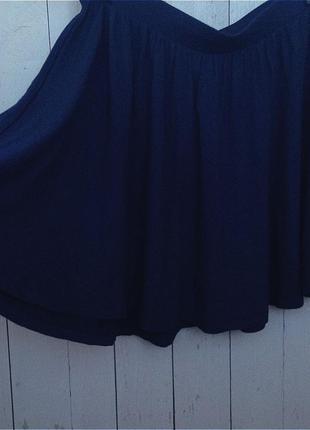 Стильная базовая юбка от asos