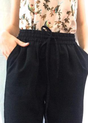 Лёгкие брюки сток