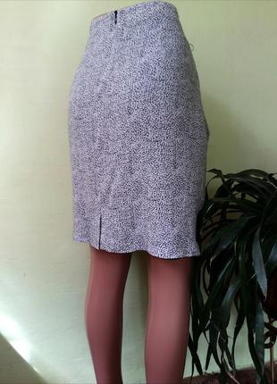Легкая летняя юбочка от new look