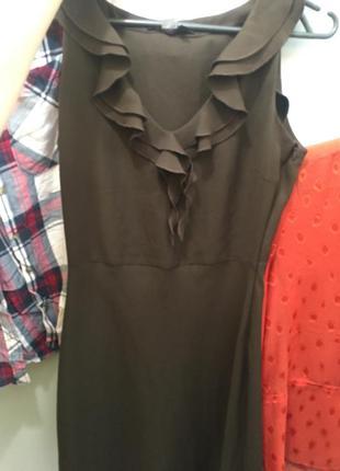 af3c334dfb975c Платье фактурна вишивка zara ZARA, цена - 290 грн, #15443878, купить ...