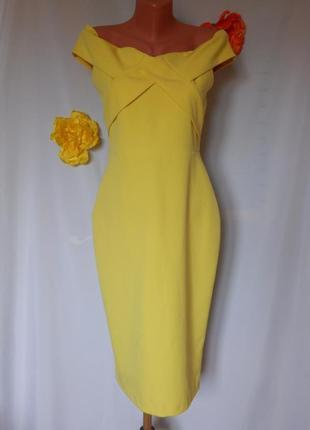 Плаття фірмове міді карандаш миди
