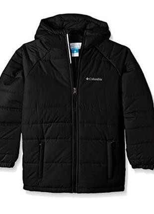 Куртка columbia на мальчика