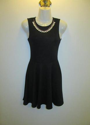 Маленькое черное платье quiz