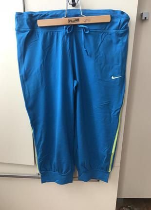 Nike капри для спорта