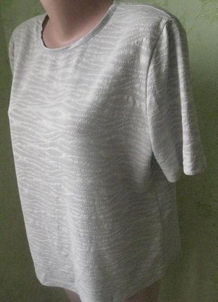 Блузка футболка.акция**при покупке 2-х вещей б/у 3-я меньшая по цене в подарок