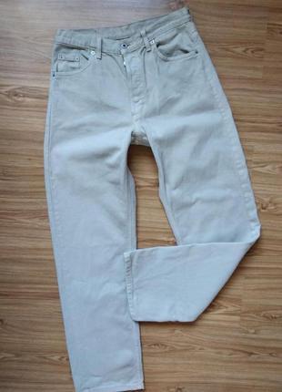 Чоловічі джинси 30/32