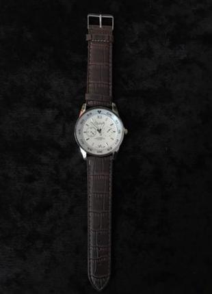 Новые наручные часы goldlis