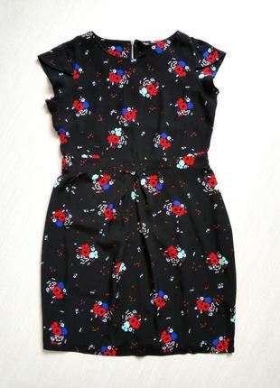 Платье вискоза f&f