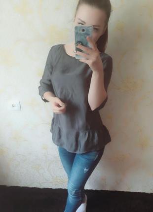 Шикарная блузка от marc o polo