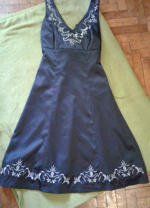 Шикарное платье vero moda