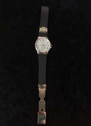 Новые наручные часы ulysse nardin
