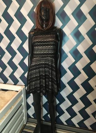 Трендовое платье от river island
