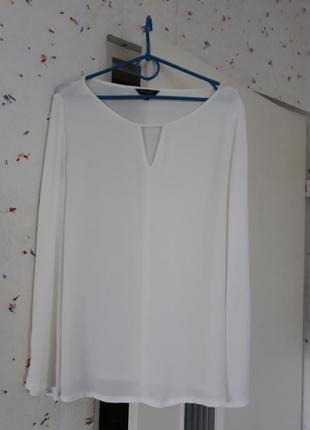 Идеальная блузка massimo dutti