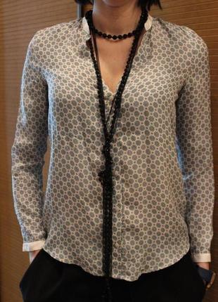 Zara,блуза,размер м
