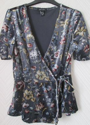 New look блуза/топ