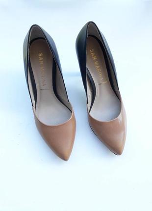 ✓ Женские туфли на среднем каблуке в Каменце-Подольском 2019 ... 23caf8b0b9dae