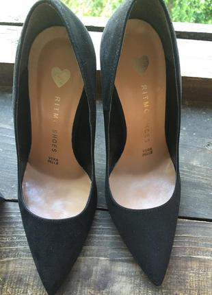Элегантные туфельки