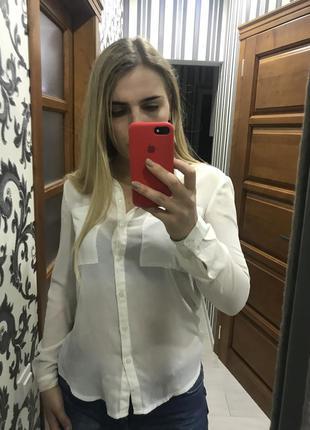 Блуза , рубашка kira plastinina