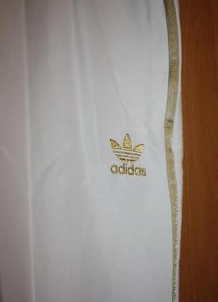 Спортивные штаны adidas original xs