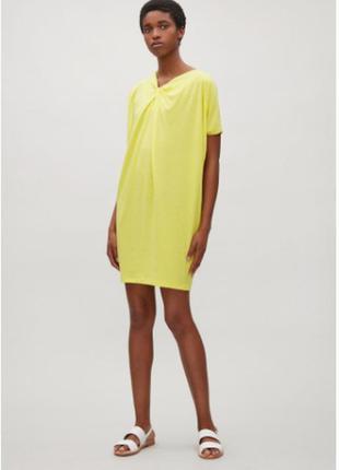 Платье cos размеры s,m