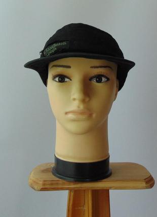 Шляпа женская козырек от французского бренда kanabeach