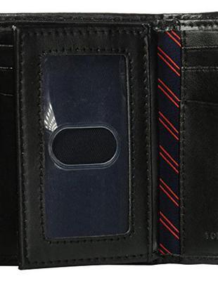 5903172cd47f ... Кожаный кошелек tommy hilfiger фирменный портмоне оригинал из сша5 фото