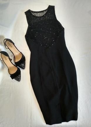 Шикарное нарядное,вечернее,коктельное платье.