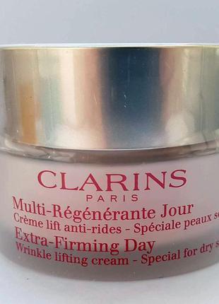 Дневной регенерирующий крем для сухой кожи multi-régénérante jour crème dry skin