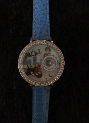 Новые наручные часы salphy