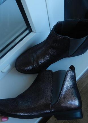 Ботинки, челси george