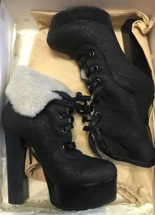 Vicini ботинки оригинал