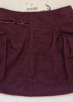 Юбка для девочки sela, рост  134-140 см