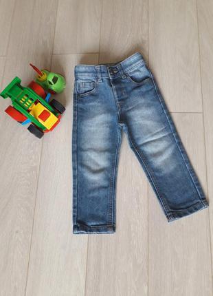Класнючі джинси на 1,5-2 роки