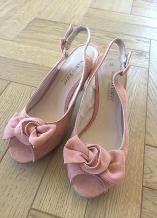 Туфли-сандали marco tozzi