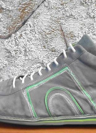 Кросівки фірмові оригінал camper (hella jongerius)