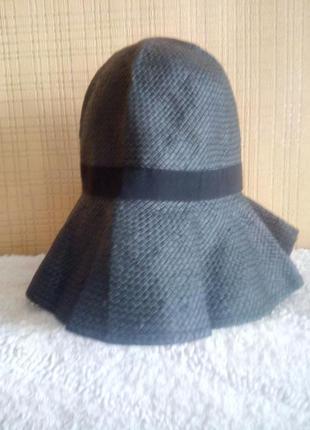 Летняя шляпа шляпа. от collezione alessandro.