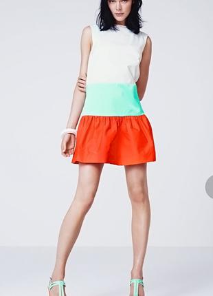 Платье h&m , размер 38 ( по бирке 165/88a).сезонная скидка 35% !!!