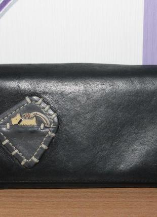 Кожаный кошелек radley