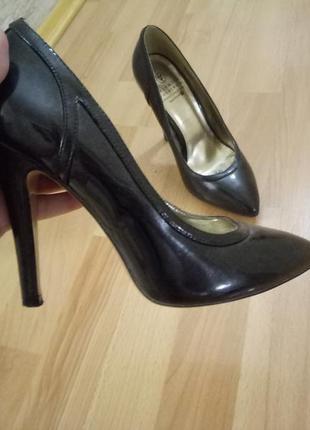 Супер туфли лодочки