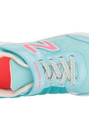 Женские кроссовки new balance, стелька 25, 5см, шнурки-резинки.