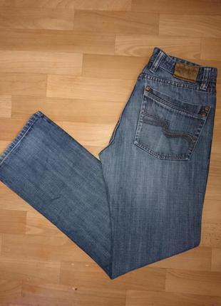 Джинсы мужские yannick jeans