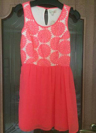 Платье, плаття ,
