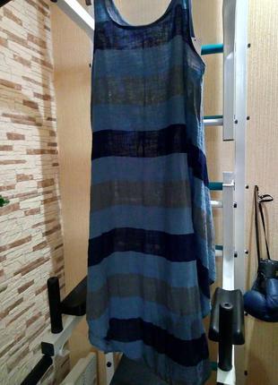 Туника, платье, сарафан италия